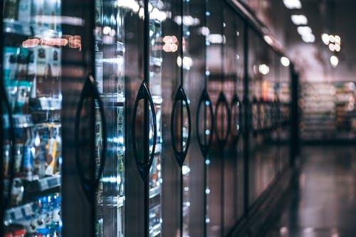 Image of Refrigeration
