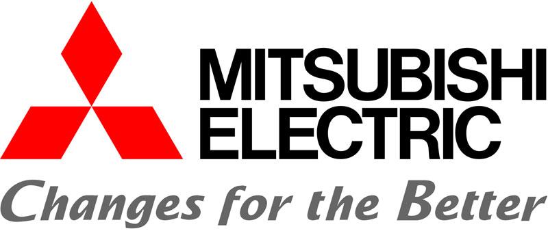 Media Library - Logo - Mitshubishi