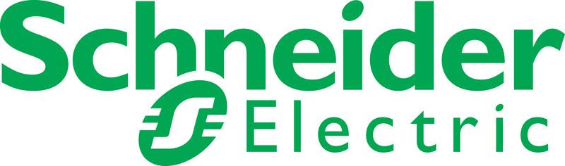 Media Library - Logo - Schneider Electric