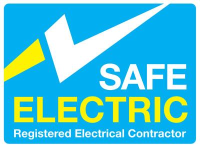 Media Library - Logo - Safe Electric