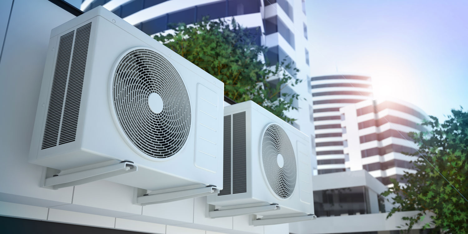 Image of Air Conditioning Service
